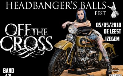 A new name for Headbanger's Balls Fest, part 2