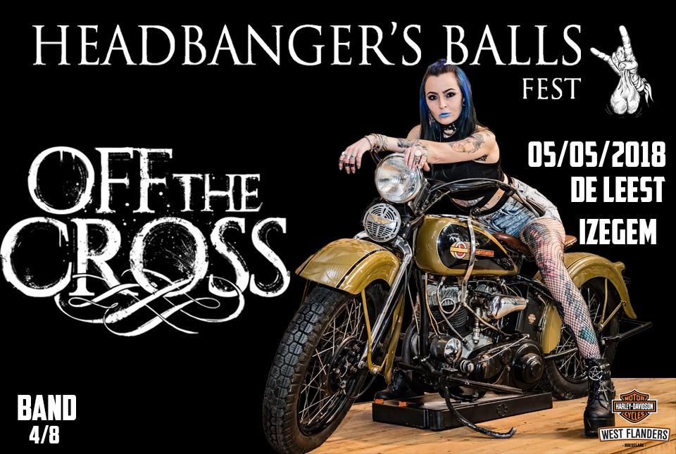 A new name for Headbanger's Balls Fest, part 2