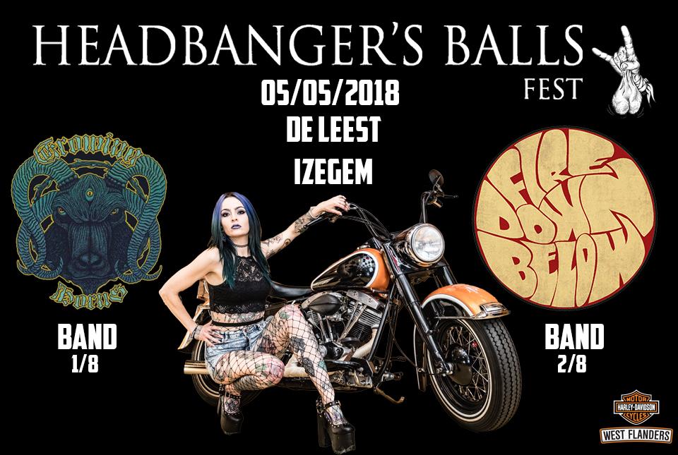 Some stoner and doom on Headbanger's Balls Fest