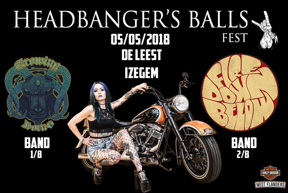 Some stoner and doom on Headbanger's Balls Fest