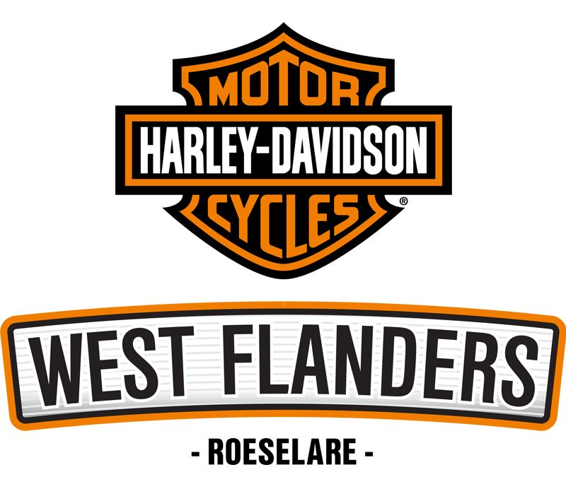 Win een Harley naar keuze voor een weekend geschonken door Harley Davidson West Flanders
