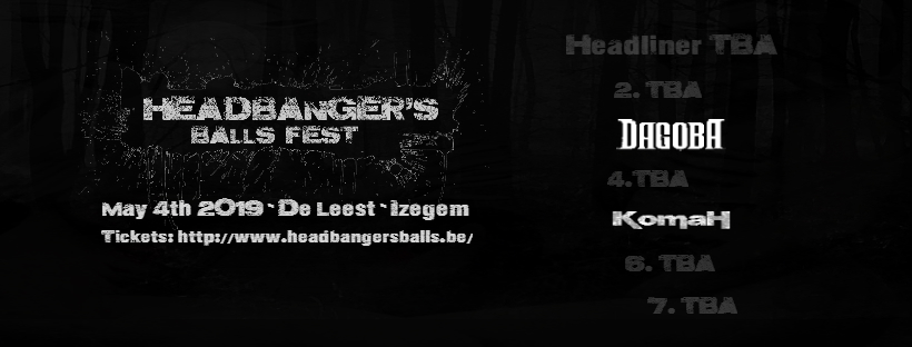Groove it up with Dagoba @ HBF 2019