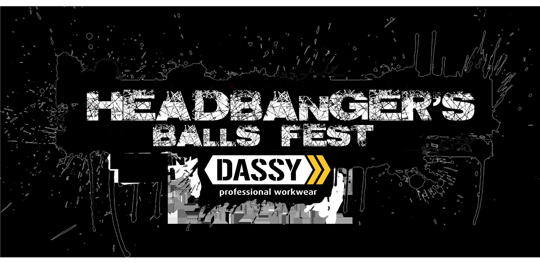 Headbanger's Balls Fest