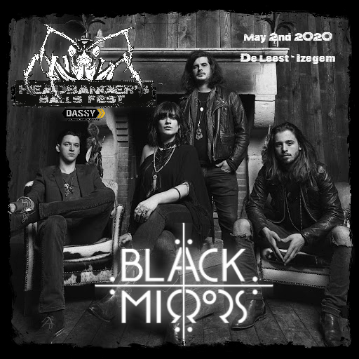 Surprise surprise: Black Mirrors on HBF20