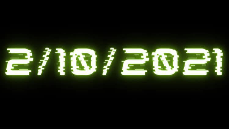 Nieuwe datum voor HBF21: 2 oktober!